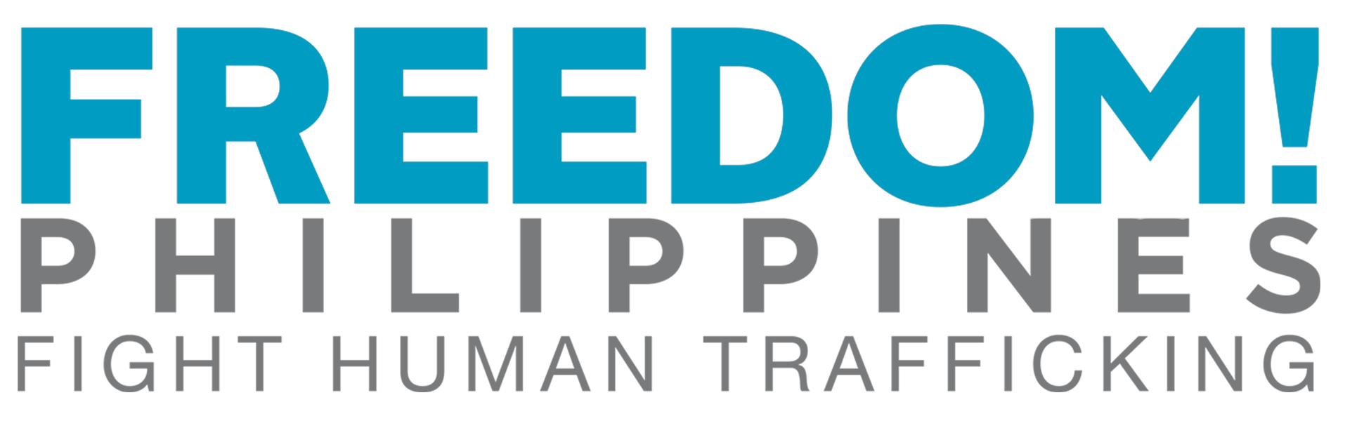 Freedom Philippines Campaign Logo